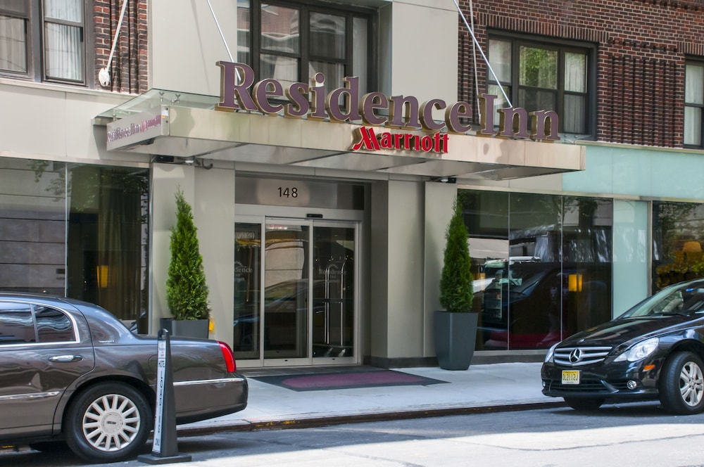 Property Entrance, Residence Inn by Marriott New York Manhattan/Midtown East