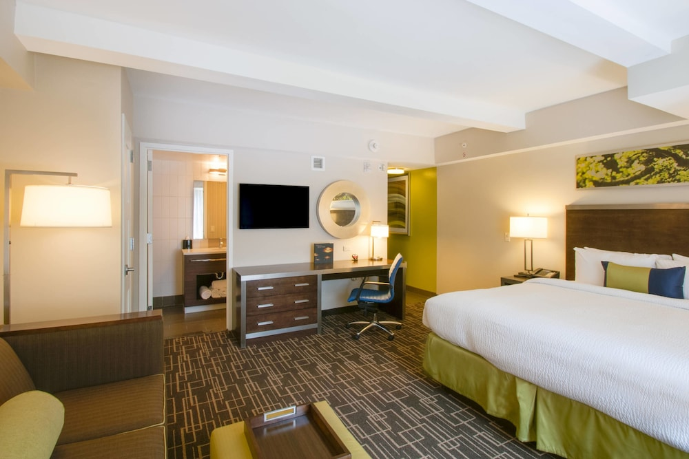 Room, Residence Inn by Marriott New York Manhattan/Midtown East