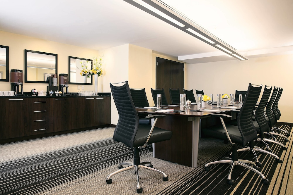 Meeting Facility, Residence Inn by Marriott New York Manhattan/Midtown East