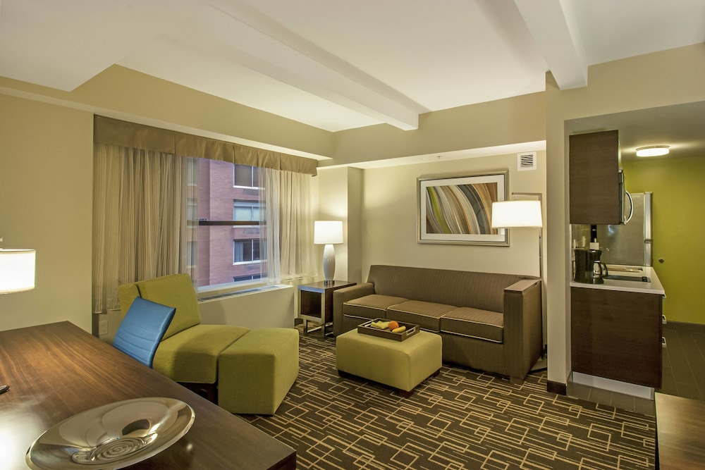 Featured Image, Residence Inn by Marriott New York Manhattan/Midtown East