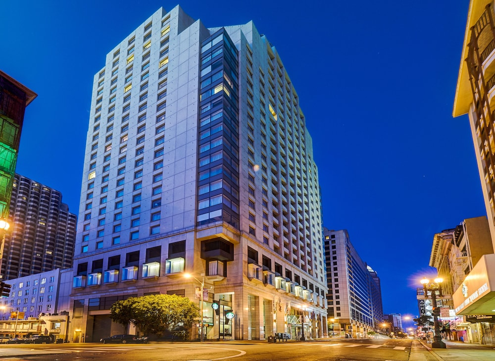 Hotel Nikko San Francisco, San Francisco: 2020 Room Prices