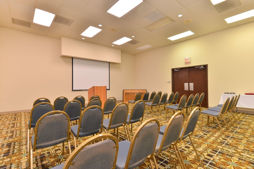 Meeting Facility, Americas Best Value Inn & Suites Victoria