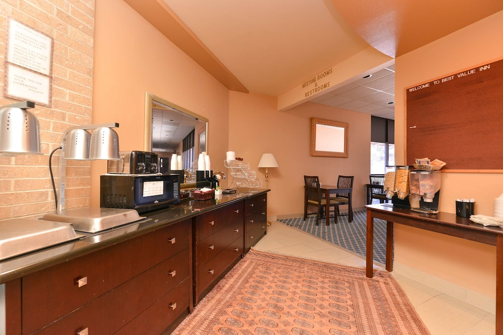 Property Amenity, Americas Best Value Inn & Suites Victoria