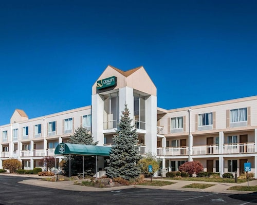 Great Place to stay Quality Inn Toledo Airport near Holland