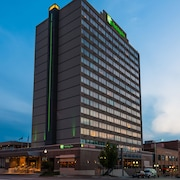Holiday Inn Downtown - Lincoln