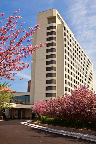 Tysons Corner Marriott