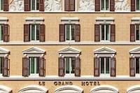 The St. Regis Rome (29 of 130)