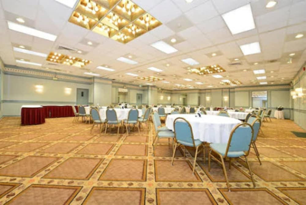 Meeting Facility, Americas Best Value Inn Baltimore
