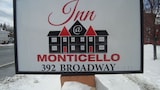 Inn at Monticello - Monticello Hotels