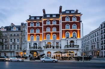 Baglioni Hotel London - The Leading Hotels of the World