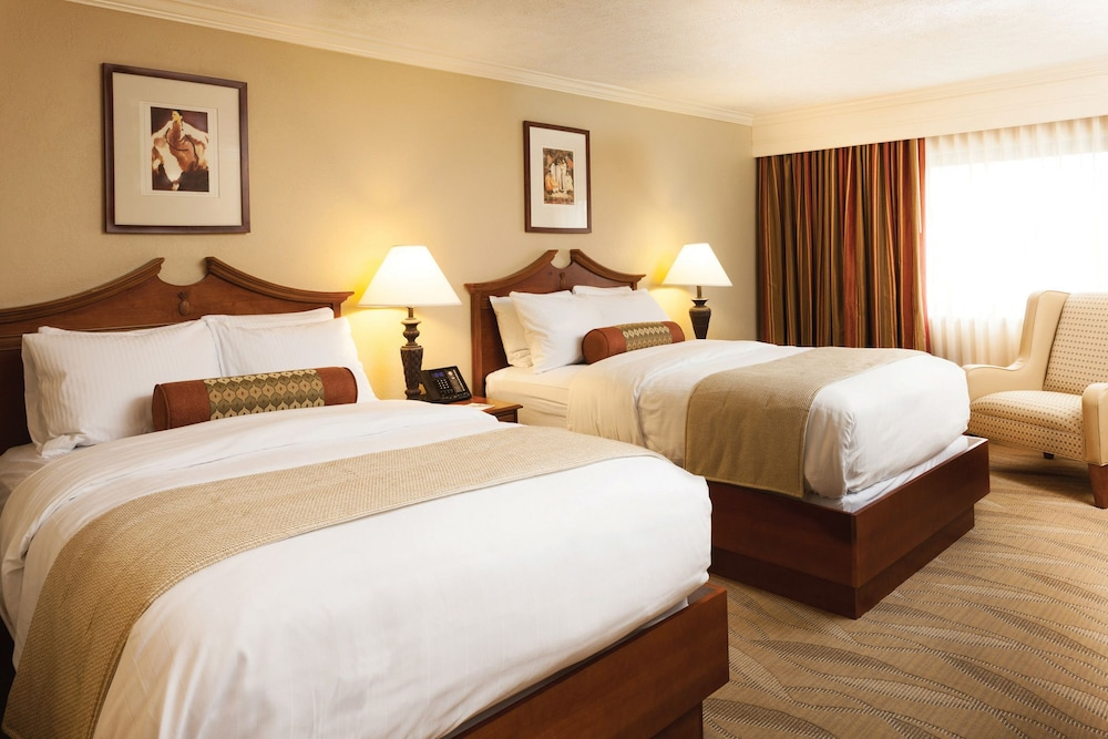 Room, Grand Traverse Resort And Spa