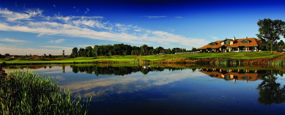 Golf, Grand Traverse Resort And Spa