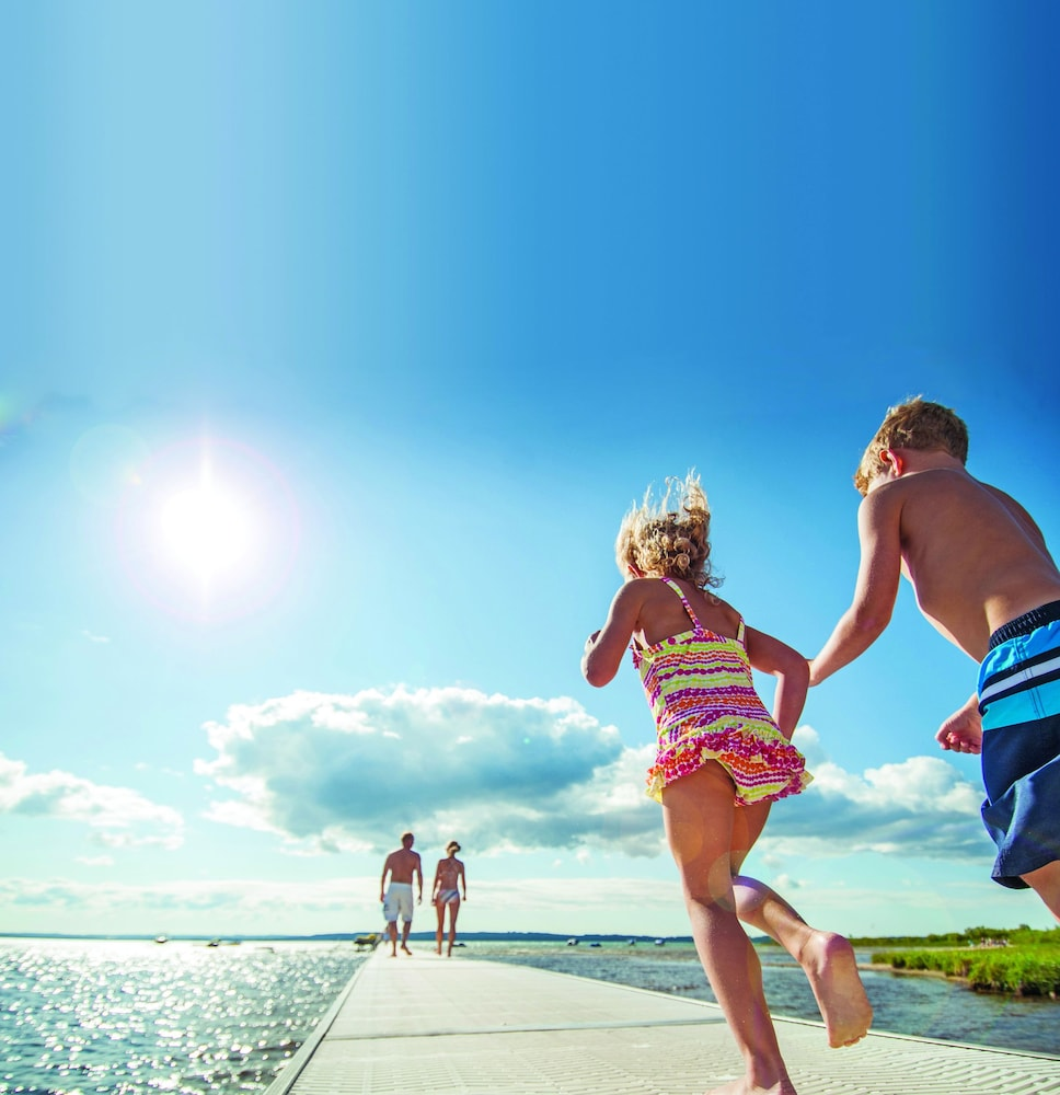 Children's Activities, Grand Traverse Resort And Spa