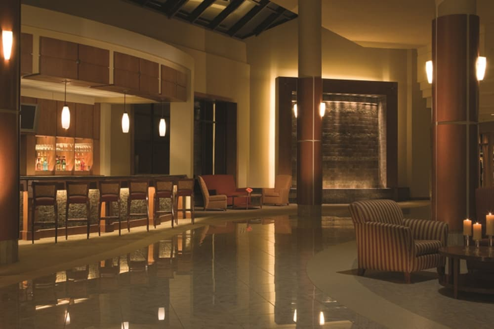 Lobby, Grand Traverse Resort And Spa