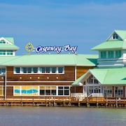 Cedar Point S Castaway Bay