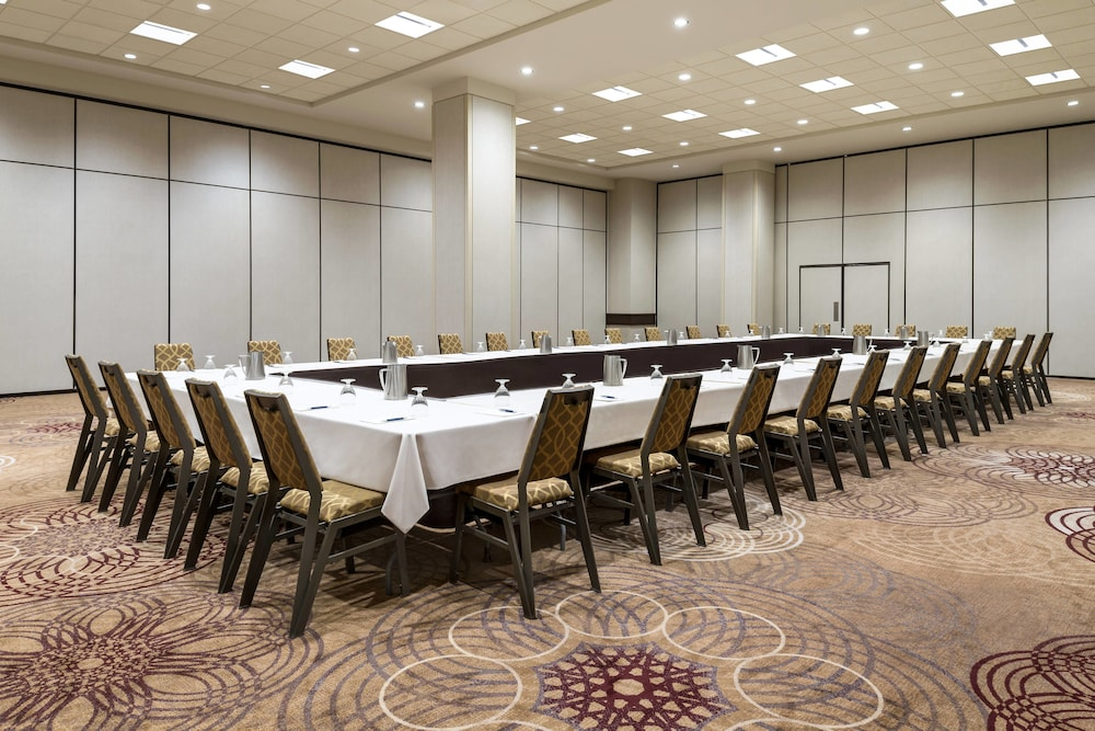 Meeting Facility, Sheraton Centre Toronto Hotel