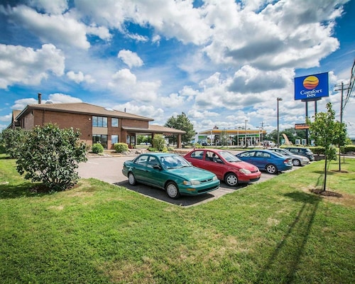 Check Expedia for Availability of Comfort Inn Truro