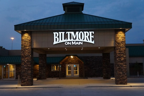 Great Place to stay Biltmore Hotel & Suites near Fargo