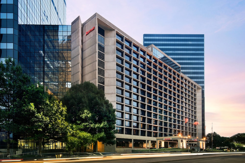 Dallas Marriott Downtown in Dallas, TX | Expedia