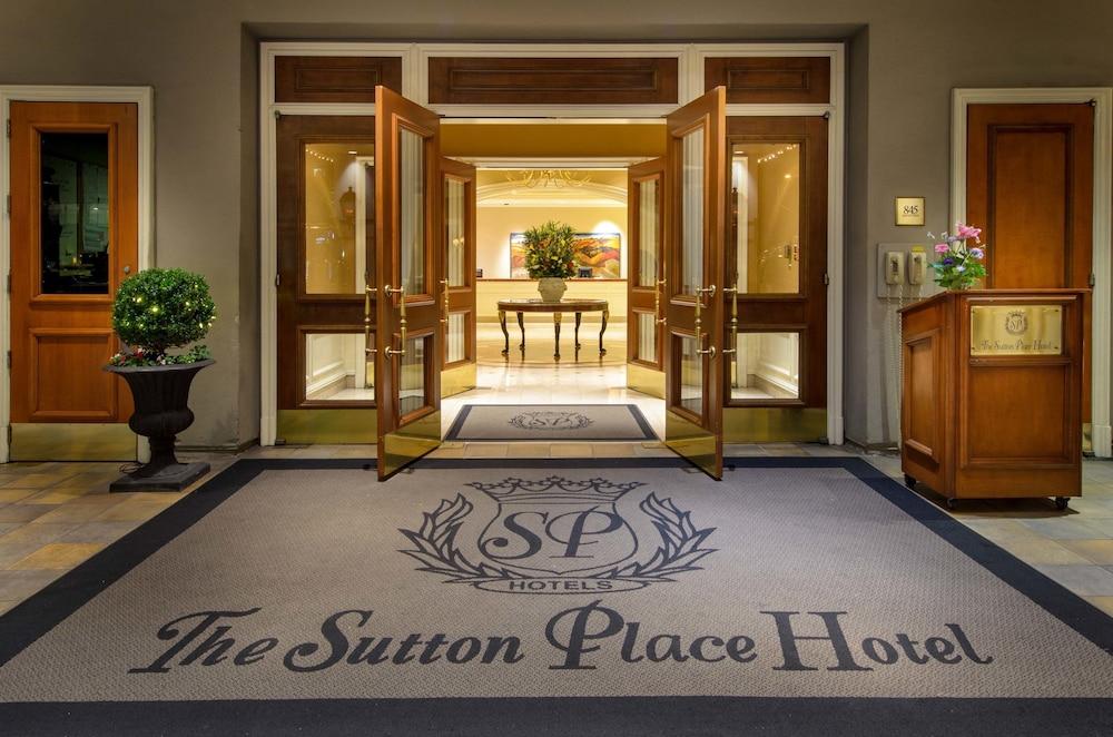 the sutton place hotel vancouver reviews photos. Black Bedroom Furniture Sets. Home Design Ideas