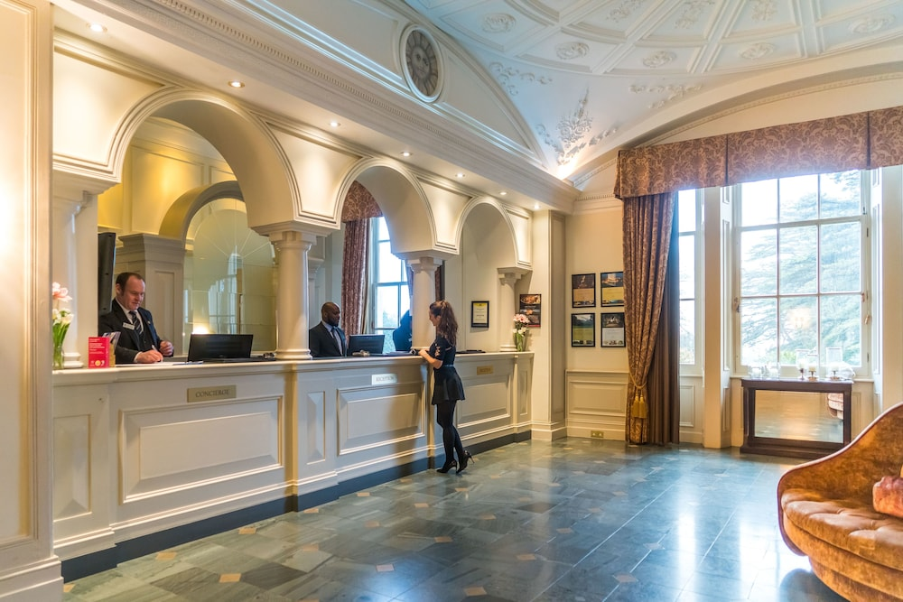 What people love about Macdonald Hotel
