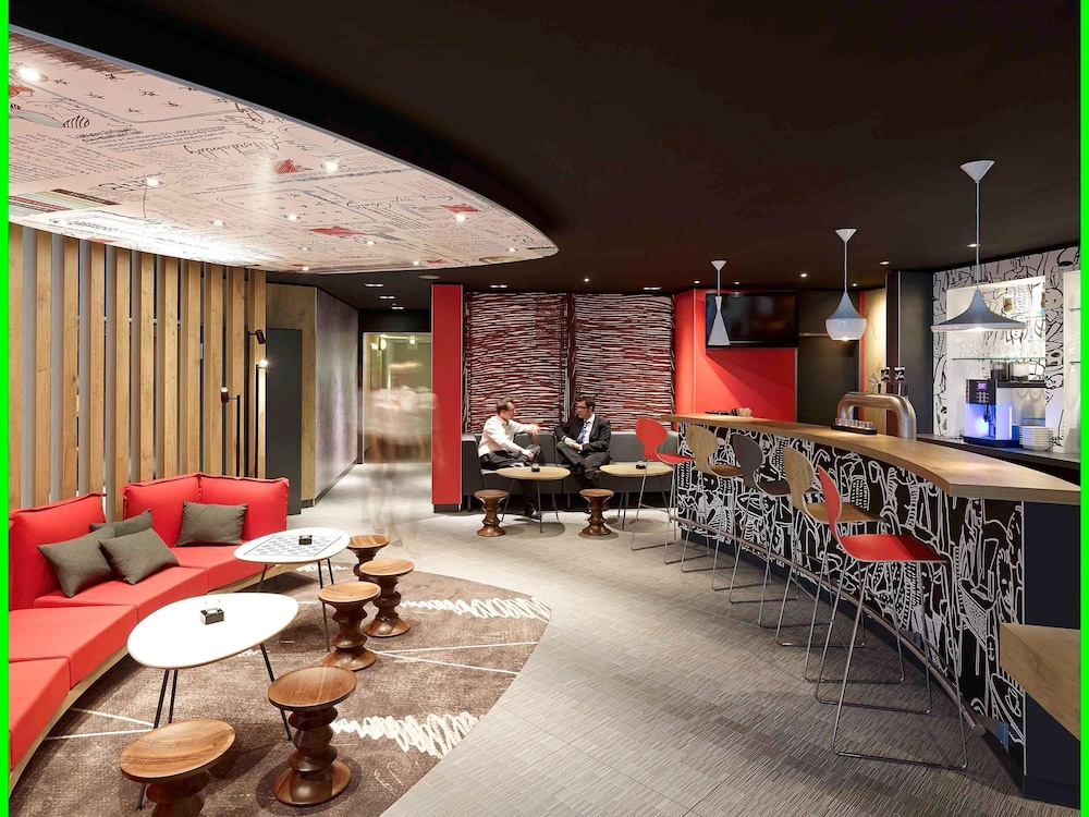 Ibis Hotel Centrum Koln