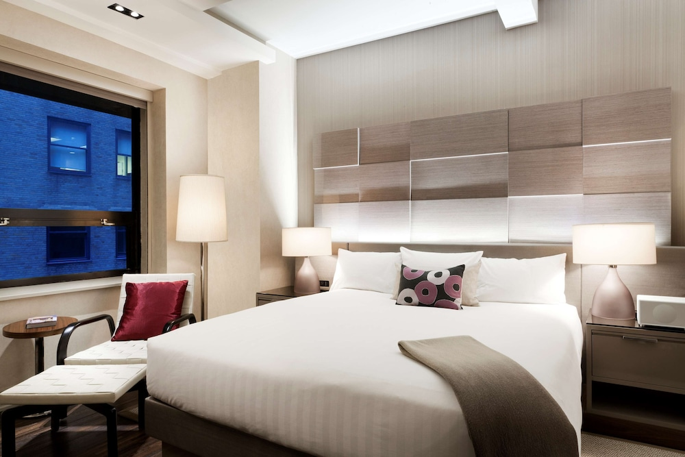 Room, Grand Hyatt New York