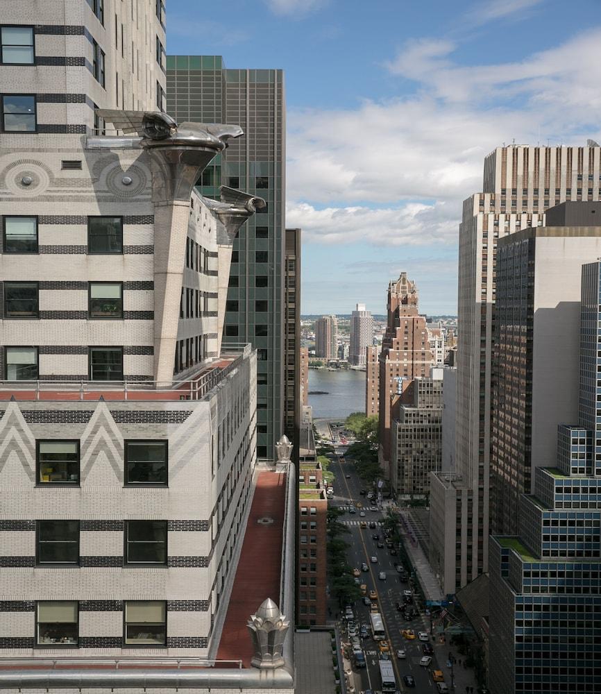 Caa Travel Deals New York