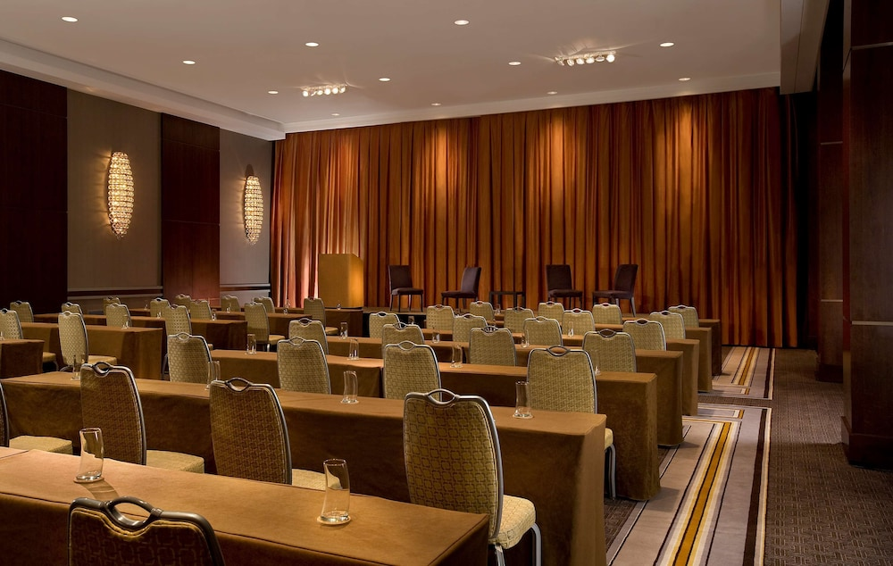 Ballroom, Grand Hyatt New York