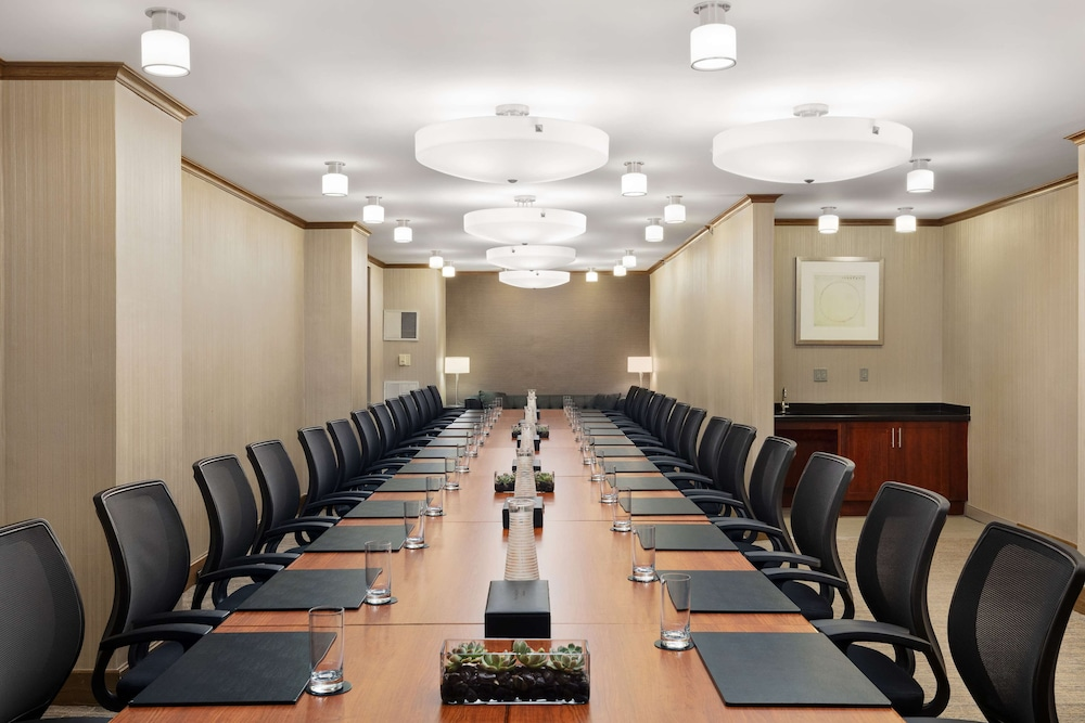 Meeting Facility, Grand Hyatt New York