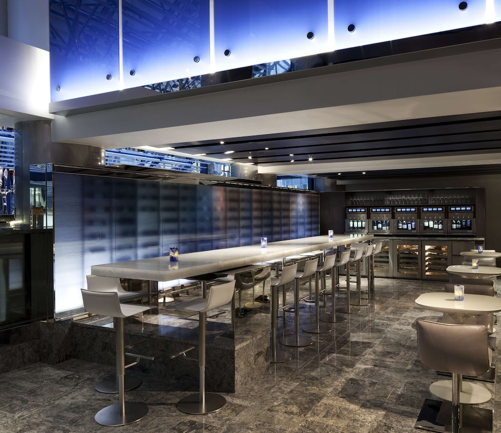 Bar, Grand Hyatt New York