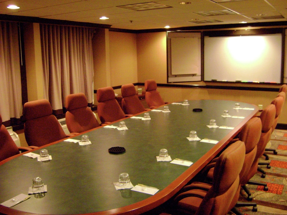 Meeting Facility, DoubleTree by Hilton Columbus - Worthington
