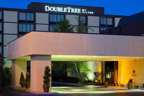 DoubleTree by Hilton Columbus - Worthington