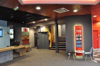 Book Ibis Le Puy En Velay Centre Le Puy En Velay Room Deals Hotwire