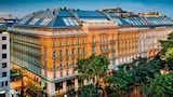 Grand Hotel Wien - Vienna Hotels