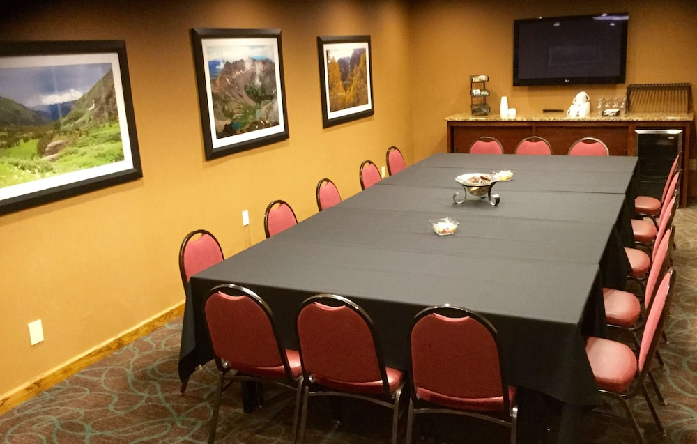 Meeting Facility, DoubleTree by Hilton Durango