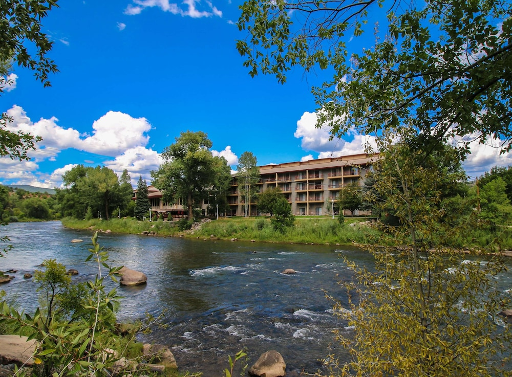 Featured Image, DoubleTree by Hilton Durango