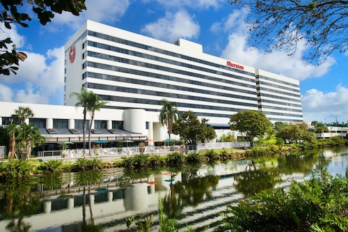 Sheraton Miami Airport Hotel & Executive Meeting Center