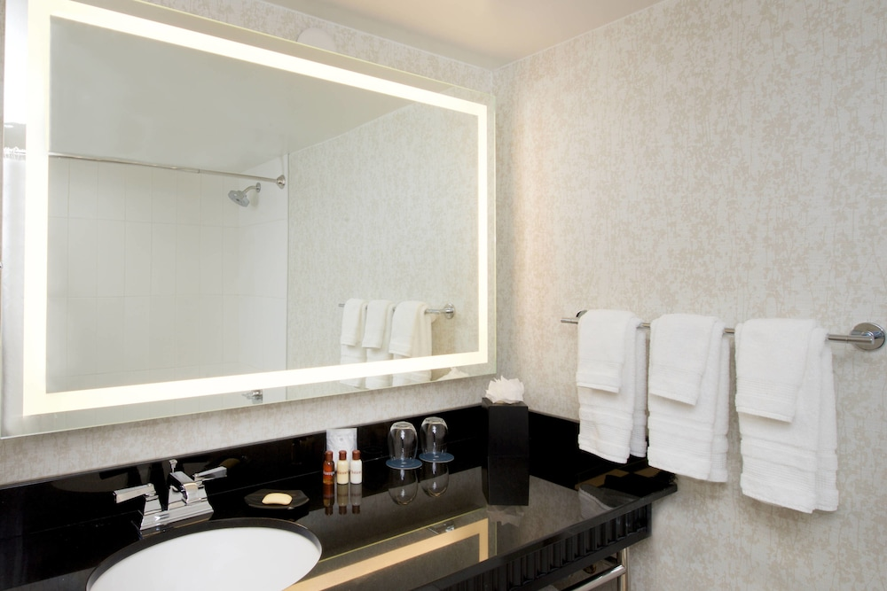 Bathroom, Sheraton Miami Airport Hotel & Executive Meeting Center