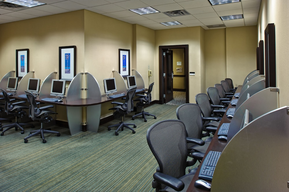 Business Center, Sheraton Miami Airport Hotel & Executive Meeting Center