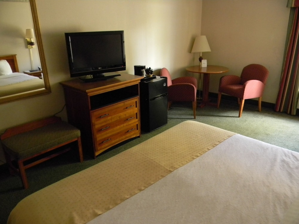 Room, Holiday Lodge Hotel & Conference Center