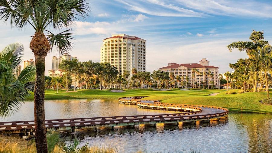 JW Marriott Turnberry Resort & Spa