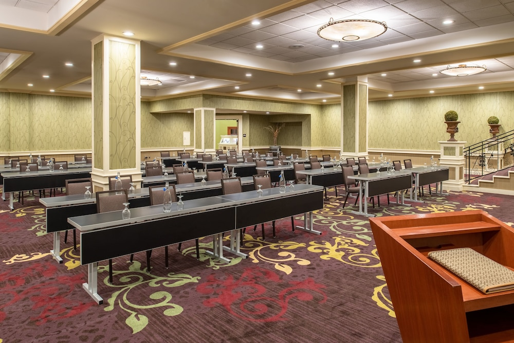 Meeting Facility, DoubleTree by Hilton Sonoma - Wine Country