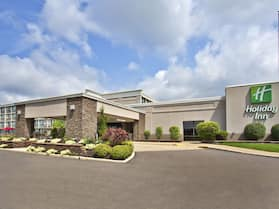 Holiday Inn Akron West - Fairlawn, an IHG Hotel