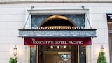 Executive Hotel Pacific - Seattle Hotels
