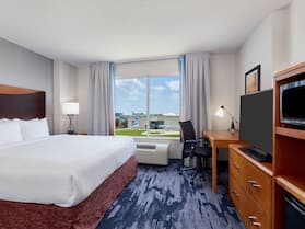 Fairfield Inn & Suites by Marriott Indianapolis Downtown