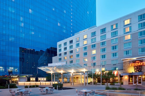 Check Expedia for Availability of Fairfield Inn & Suites by Marriott Indianapolis Downtown