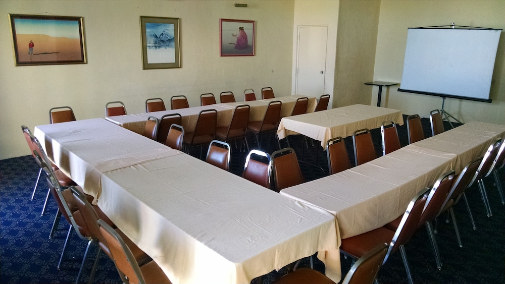 Meeting Facility, Quality Inn Taos