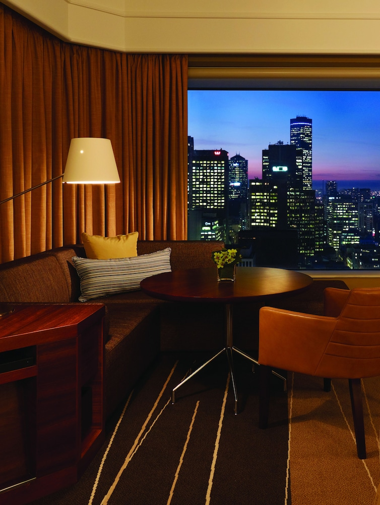 32ce1b5d5ca Grand Hyatt Melbourne Deals & Reviews (Melbourne, AUS) | Wotif
