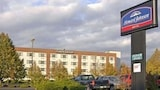 Howard Johnson Hotel South Portland - South Portland Hotels